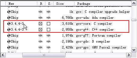 Cygwin - 软件的下载安装问题 - 梦想社 - 梦想社