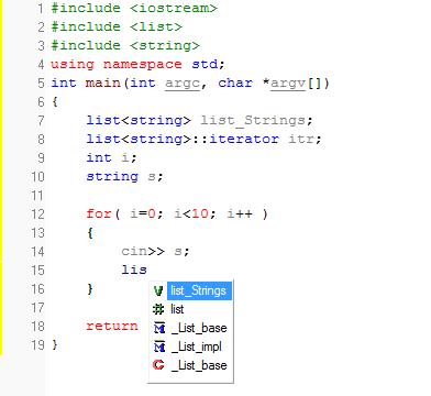 C-Free Pro v5.0.0.3314 (Portable) - Phấn mềm cho người lập trình C/C++