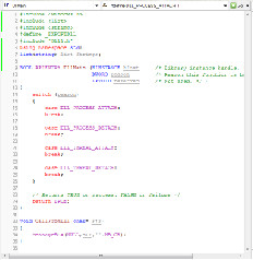 C programming ide free download here raymroj blog Online c compiler and run with input
